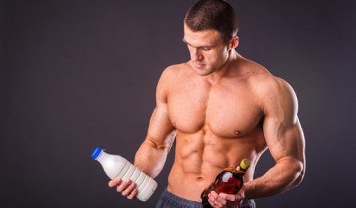 Effetti dannosi alcool muscoli