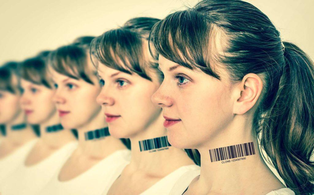 clonazione umano scienza ricerca futuro