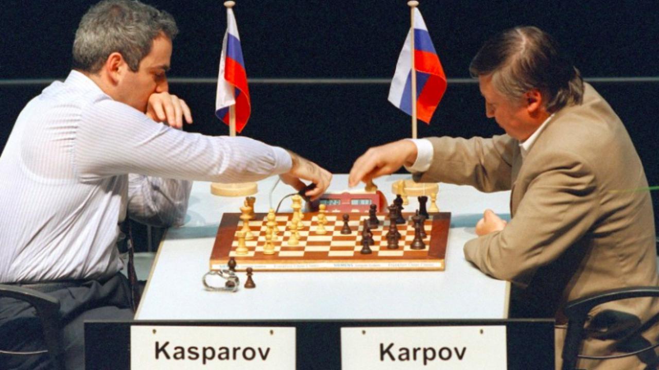 Razzismo scacchi colore