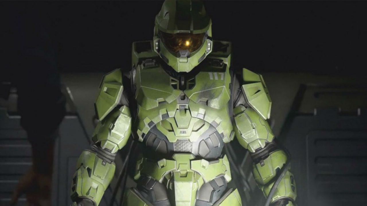 Halo Infinite grafica