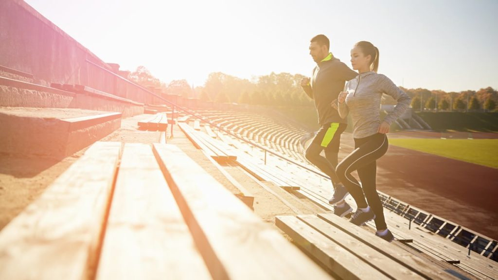 praticare sport caldo consigli