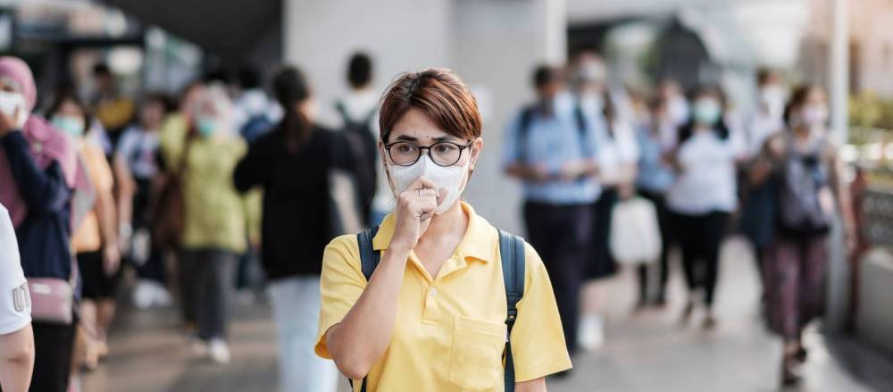 Pandemia coronavirus sopravvivenza epidemia