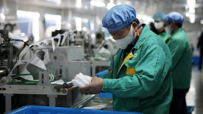 Coronavirus incontrollabile lavoratori italiani