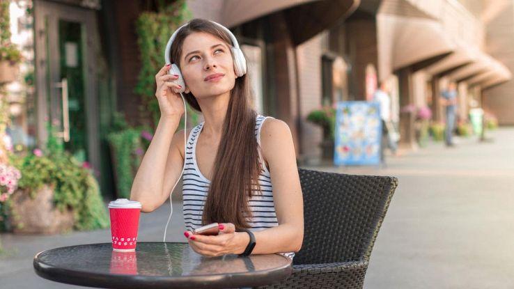 Ascoltare musica offline gratis