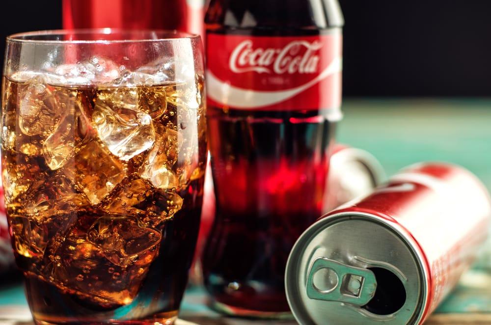 Cibi evitare Coca Cola
