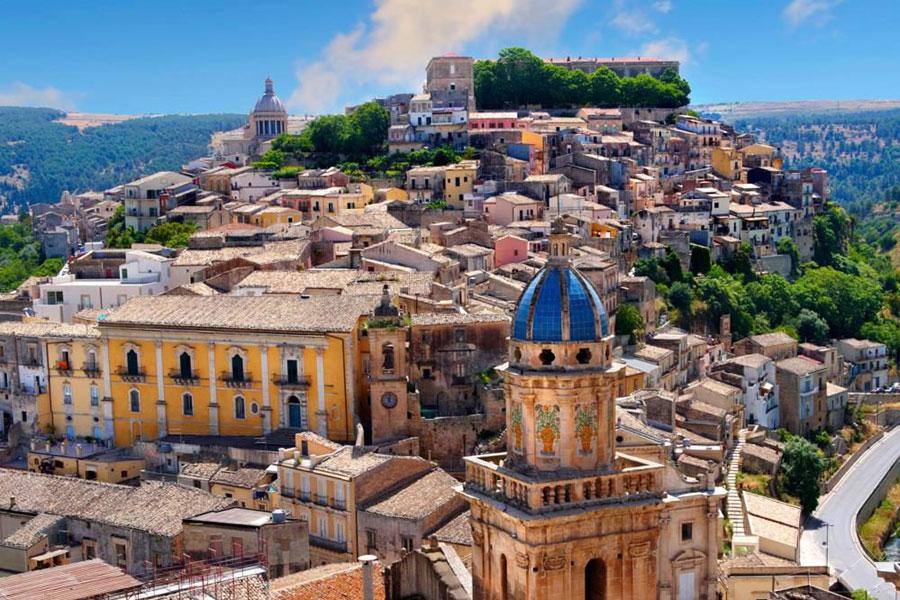 Borghi Sicilia belli