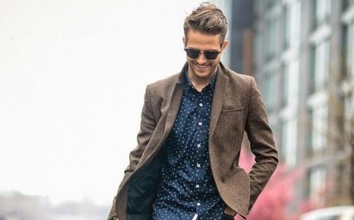 Come vestirsi uomo magro