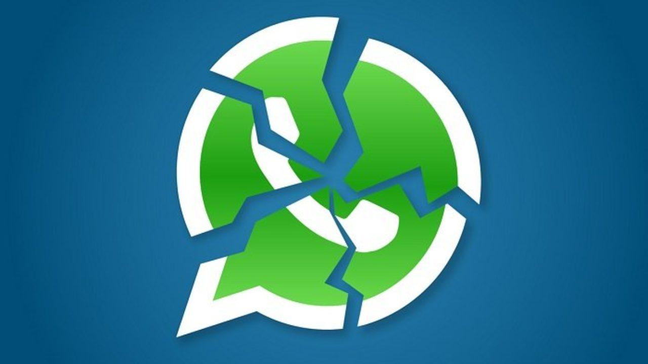 WhatsApp autodistruzione messaggi