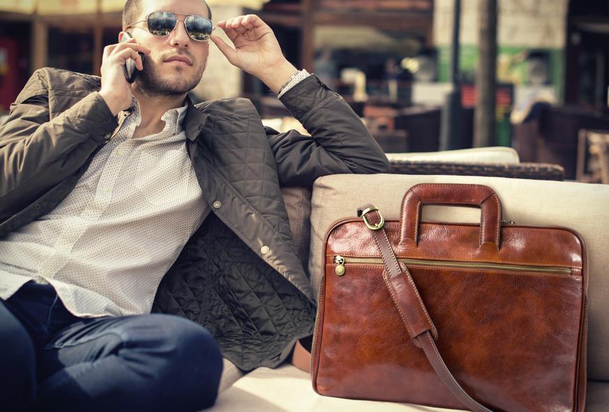 Migliori modelli borsa lavoro uomo