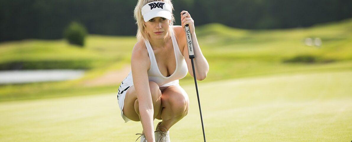 golfiste più belle
