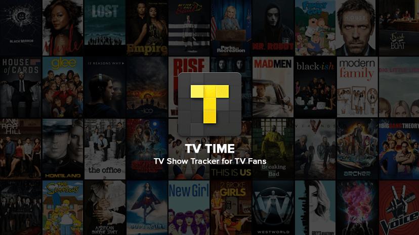 Tv Time come funziona