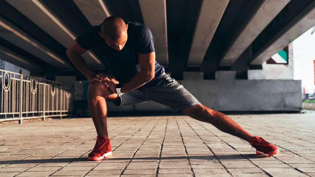 come distendere muscoli