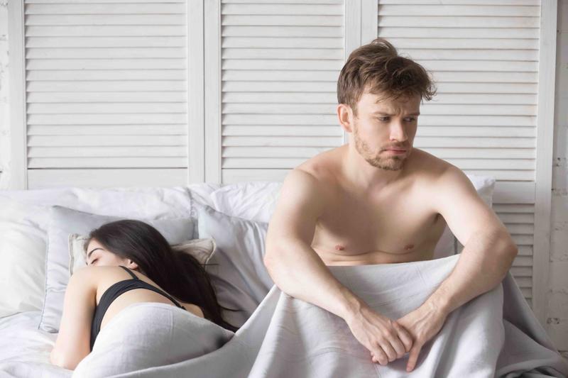 quando donna finge orgasmo