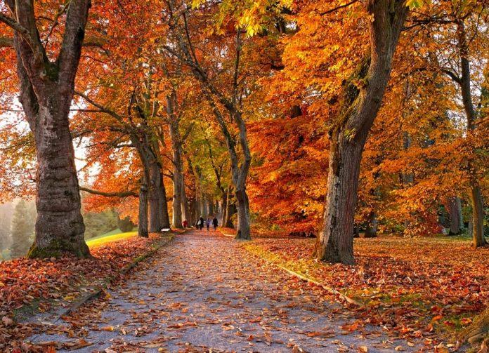 Curiosità equinozio autunno