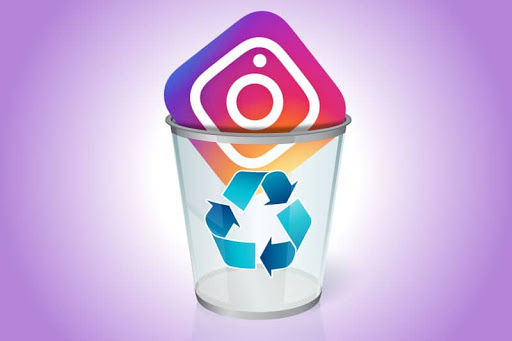 Eliminare profilo Instagram