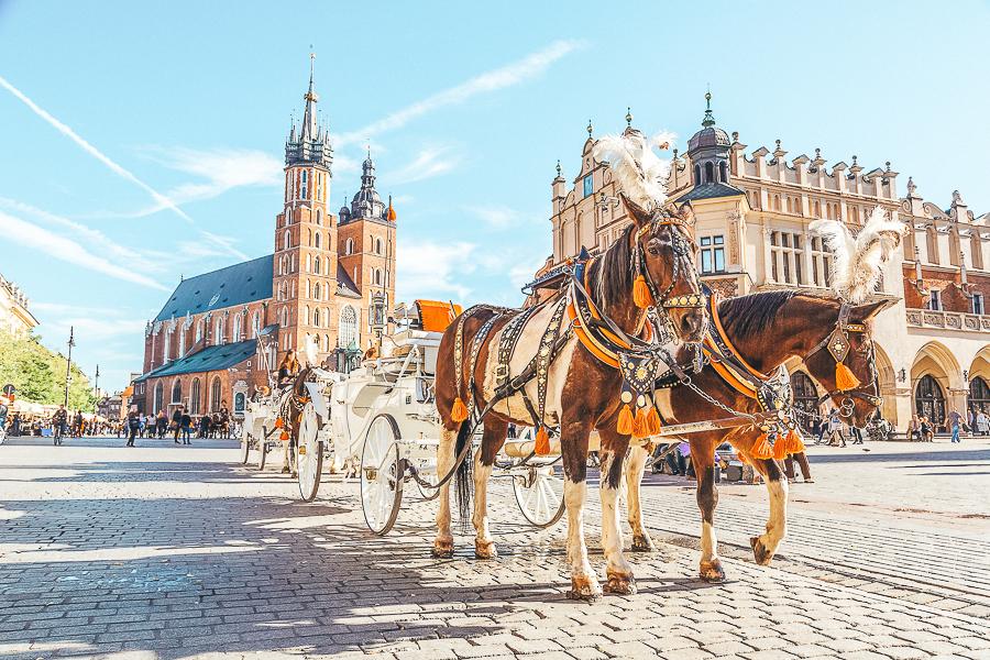 Città europee più economiche