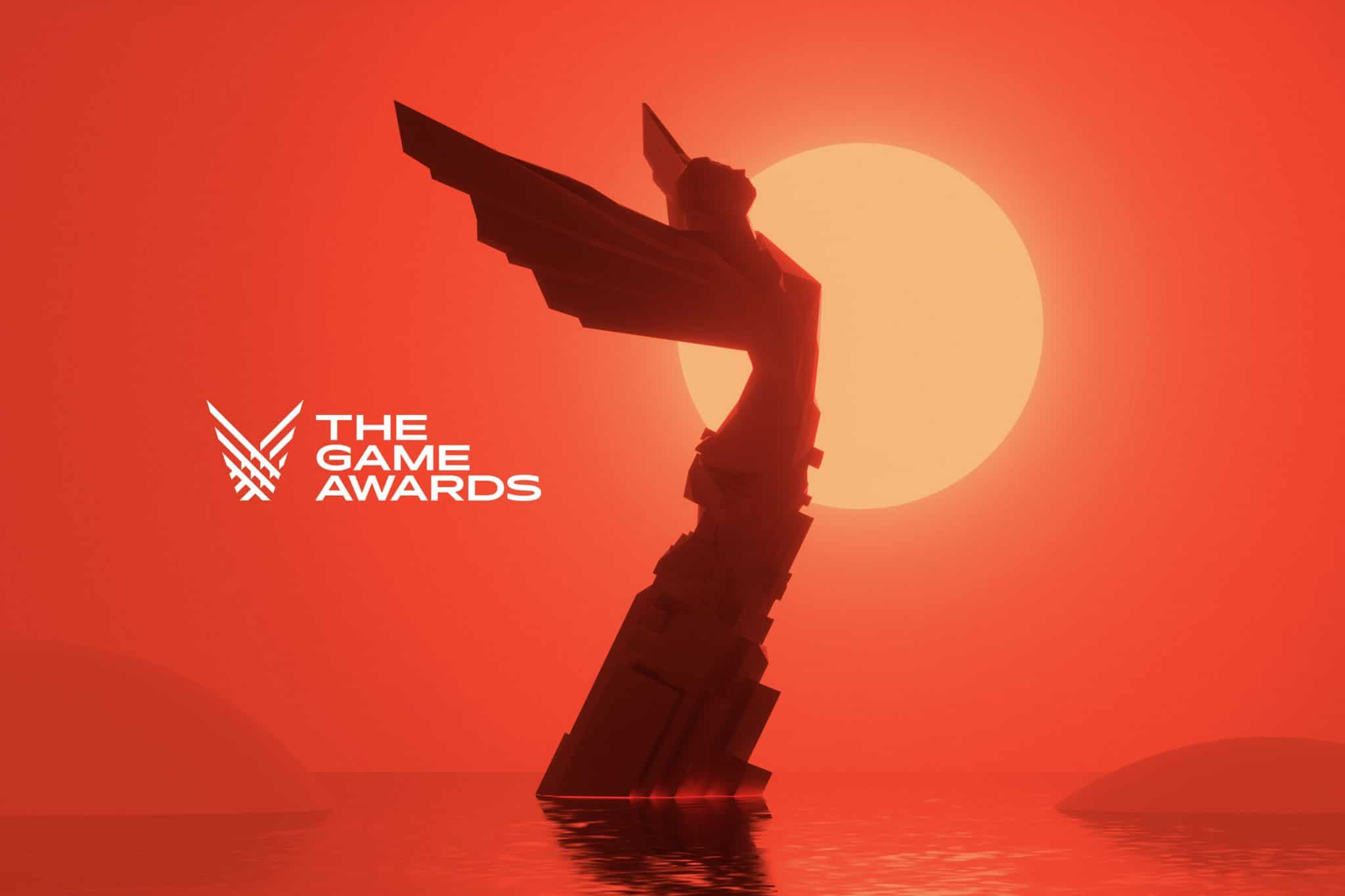 Game Awards 2020 candidature