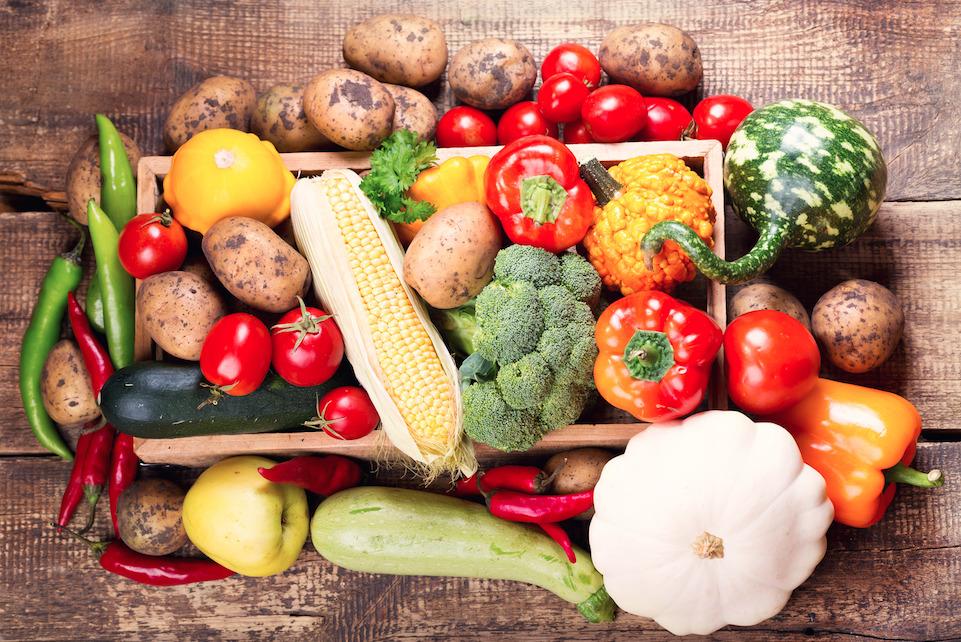 Alimenti privi calorie