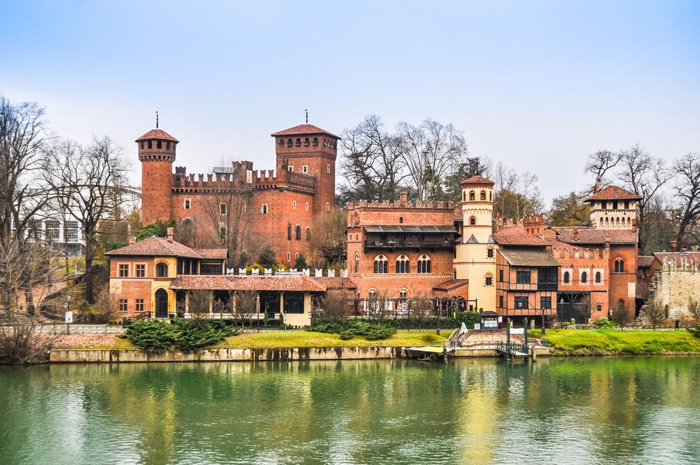 Attrazioni turistiche Torino