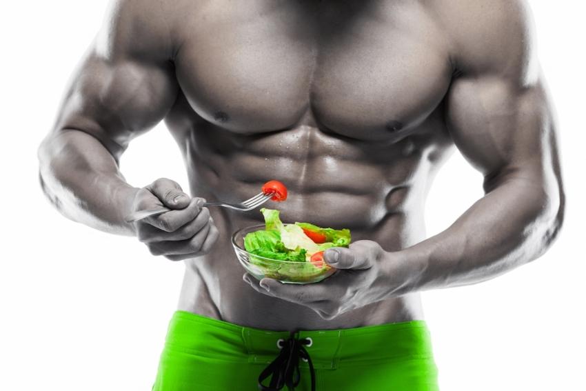 Alimenti fondamentali massa muscolare