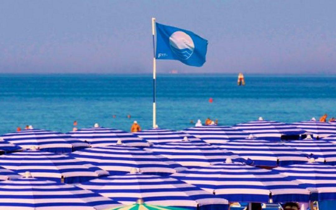 Bandiera blu assegnazione 2021
