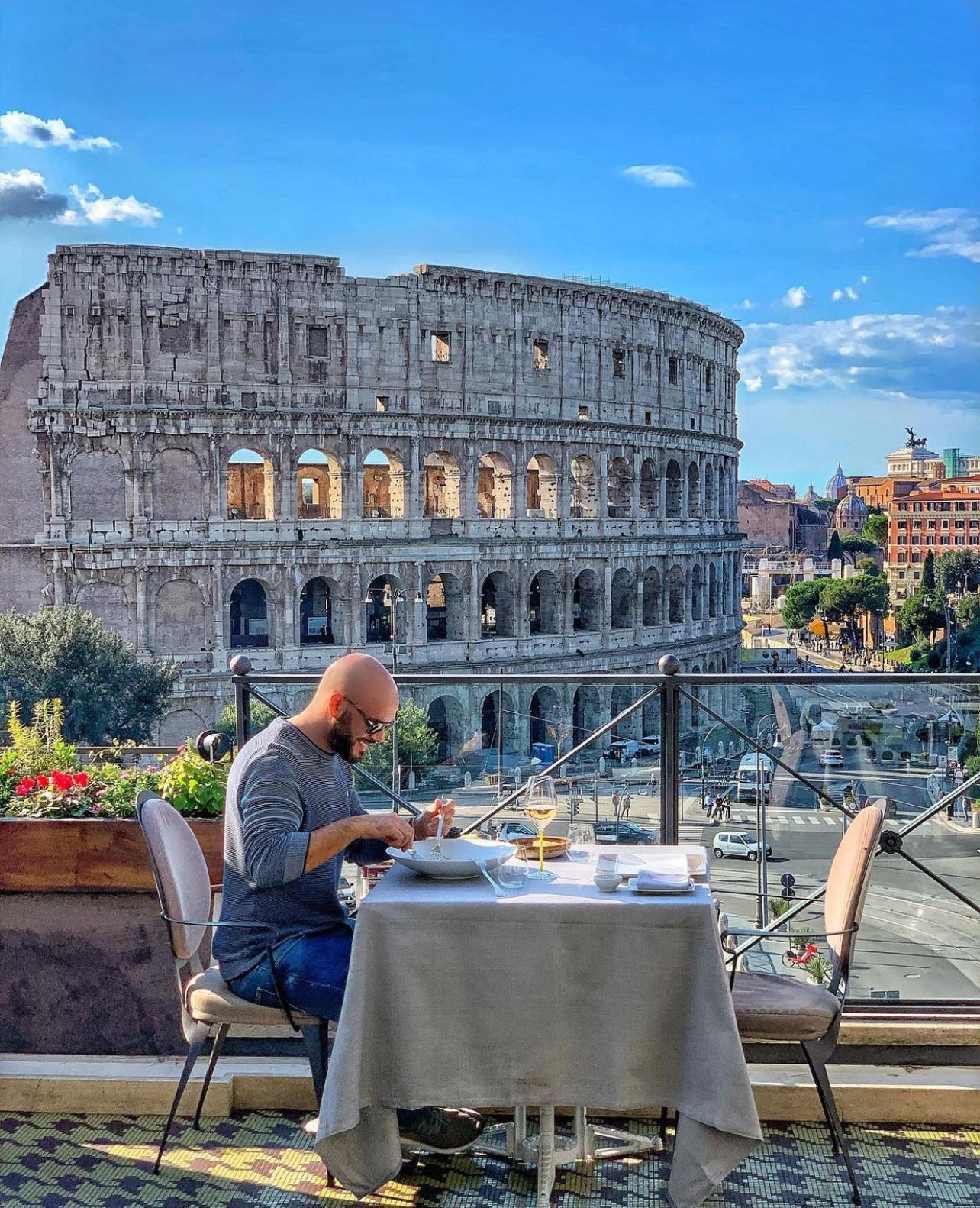 Marco Conforti Italian Places